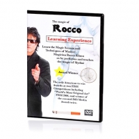 Rocco's Learning Experience Instructional Magic DVD