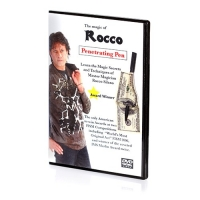 Penetrating Pen Instructional DVD by Rocco