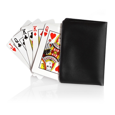 Princess Card Magic Trick