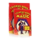 Circus Magic Coloring Book Medium Size