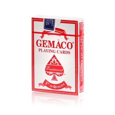 Gemaco Deck of Playing Cards