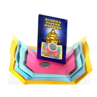 Buddha Papers Magical Mystery Magic