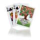 Tree of Diamonds Card Magic Trick