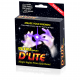 D'Lite Purple Light up Thumbs