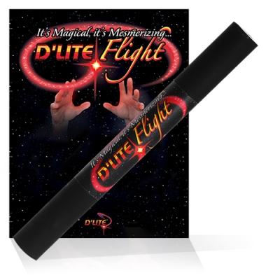D'Lite Flight Red