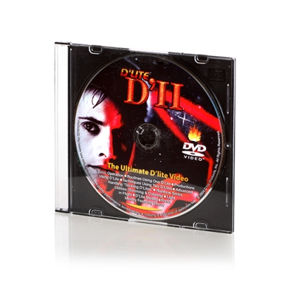 D'Lite DII Instructional DVD